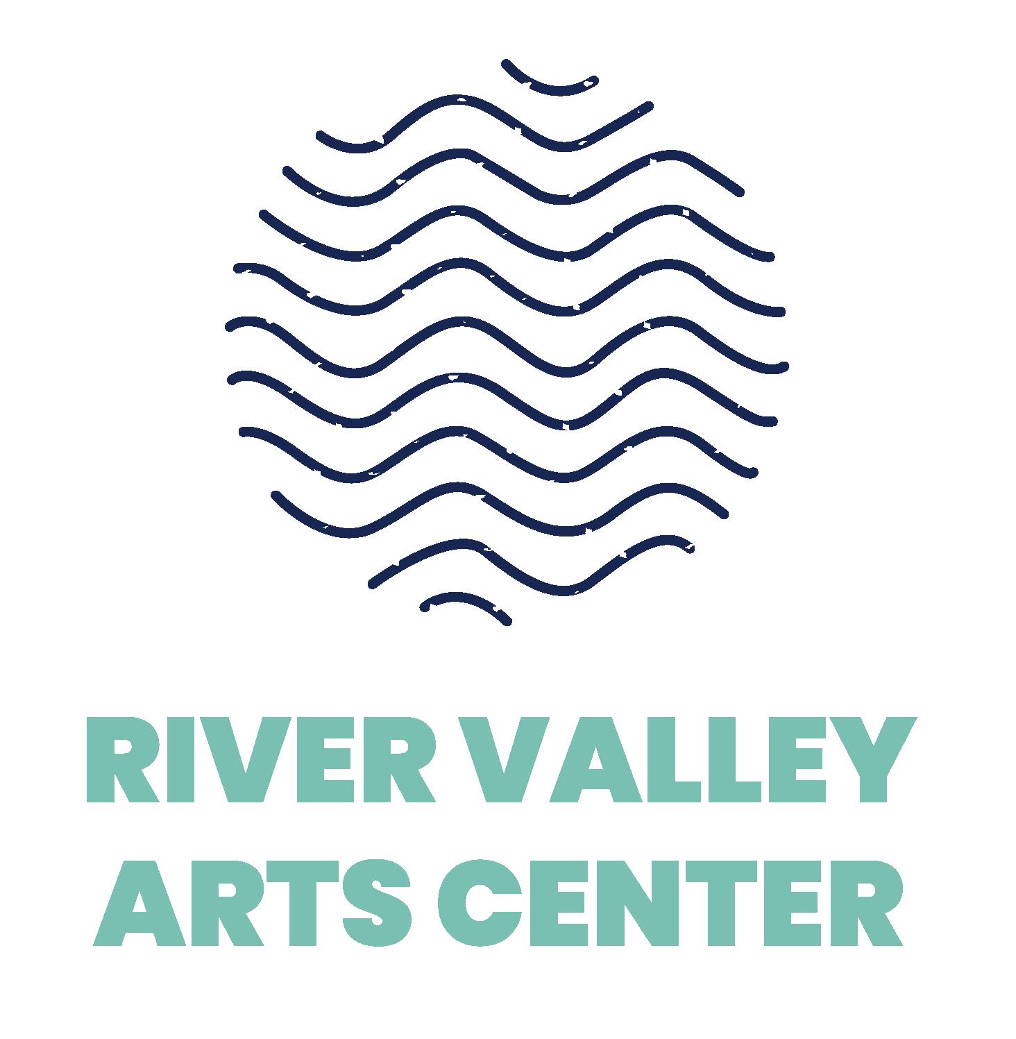River Valley Arts Center Logo