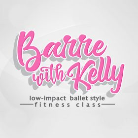 Barre with Kelly