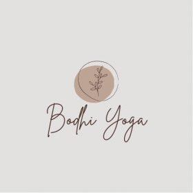 Bohdi Yoga Logo